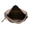 Hobo kabelka so zipsami bata, béžová, 969-2460 - 15