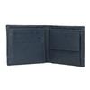 Kožená pánska peňaženka bata, modrá, 944-9173 - 15