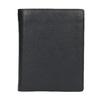 Kožená pánska peňaženka bata, čierna, 944-6169 - 26