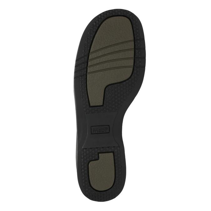 Dámska obuv Silva medi, čierna, 544-6999 - 26