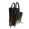 Elegantná taška do ruky bata, čierna, 961-6882 - 17