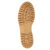 Dámska zimná obuv šnurovacia weinbrenner, šedá, 593-2476 - 26