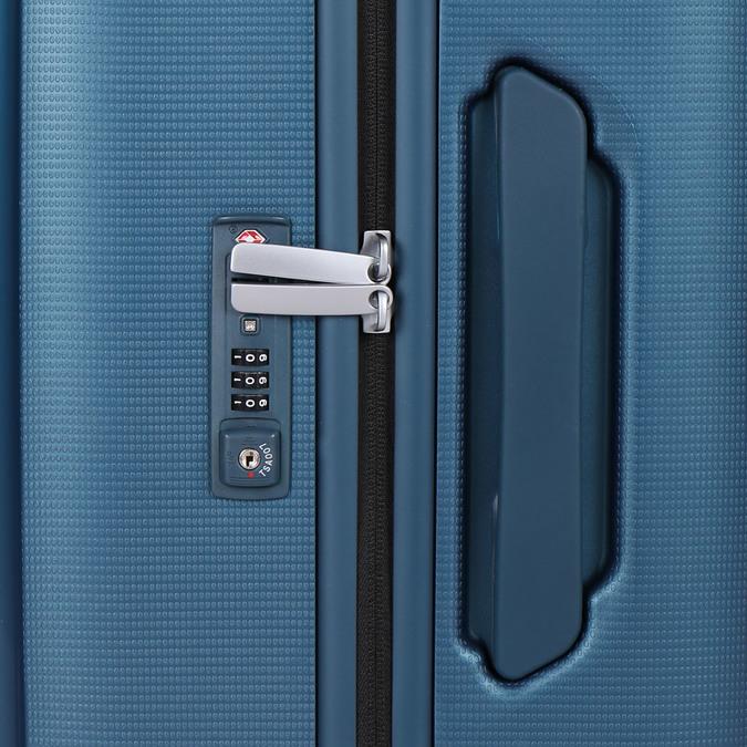 9607113 samsonite, modrá, 960-7113 - 17