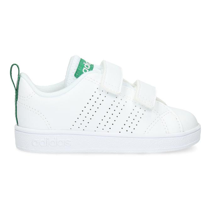 Detské tenisky Adidas adidas, biela, 101-1233 - 19