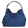 Modrá dámska kabelka bata, modrá, 969-9280 - 26