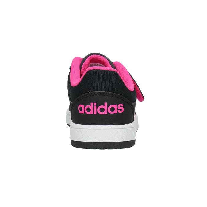 Detské  tenisky adidas, čierna, 301-5254 - 17