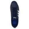 Pánske ležérne tenisky adidas, modrá, 801-9136 - 19