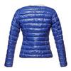 Modrá prešívaná bunda bata, modrá, 979-9206 - 26