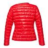 Červená prešívaná bunda bata, červená, 979-5206 - 26