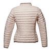Dámska prešívaná bunda bata, béžová, 979-8207 - 26