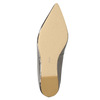 Strieborné baleríny do špičky bata, strieborná, 521-1603 - 26