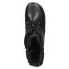 Dámská DIA obuv LINDA (171.7) medi, čierna, 594-6295 - 19