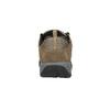 Kožená Outdoor obuv power, hnedá, 803-3118 - 17