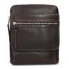 Kožená taška Crossbody bata, hnedá, 964-4237 - 26