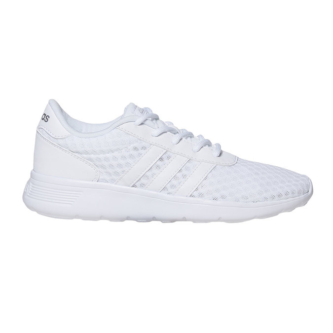 Biele športové tenisky dámske adidas, biela, 509-1335 - 15