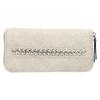 Dámska prešívaná peňaženka bata, béžová, 941-8146 - 26