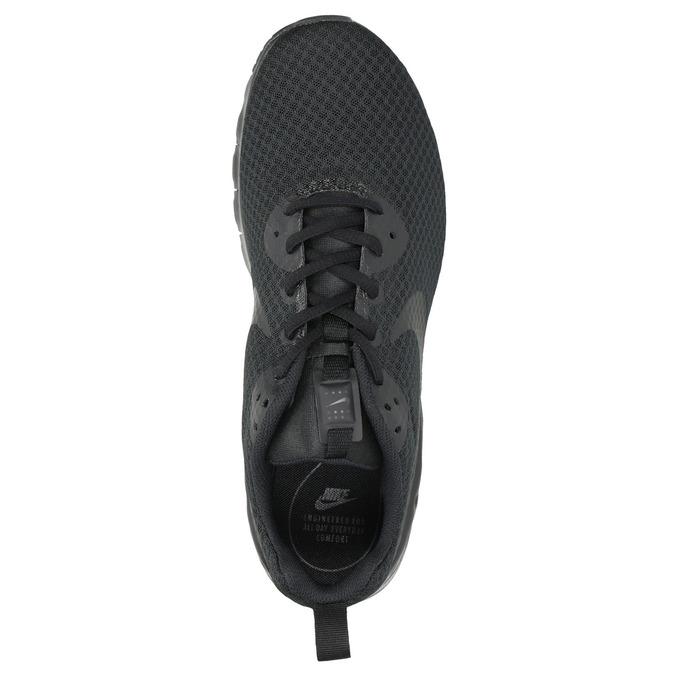 Pánske tenisky športového štýlu nike, čierna, 809-6157 - 19