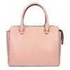 Ružová dámska kabelka bata, ružová, 961-8747 - 26