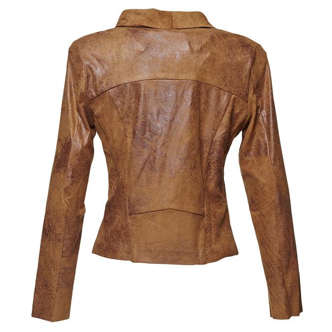 Ľahká dámska bunda bata, hnedá, 979-3635 - 26