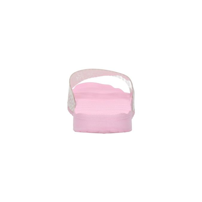 Ružové dámske nazuváky de-fonseca, ružová, 572-5287 - 17