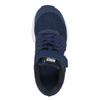 Chlapčenské modré tenisky nike, modrá, 309-2145 - 19