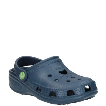 Detské sandále coqui, modrá, 372-9604 - 13