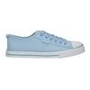 Dámske modré tenisky north-star, modrá, 589-9443 - 15