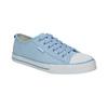 Dámske modré tenisky north-star, modrá, 589-9443 - 13