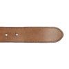 Kožený pánsky opasok weinbrenner, hnedá, 954-8151 - 16