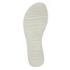 Dámske kožené nazuváky bata, čierna, 566-5614 - 26