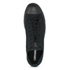Čierne pánske textilné tenisky converse, čierna, 889-6279 - 17