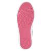 Dievčenské Slip-on so vzorom mini-b, ružová, 329-5611 - 26