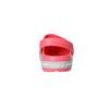 Ružové dámske sandále coqui, ružová, 572-5611 - 17