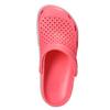Ružové dámske sandále coqui, ružová, 572-5611 - 26