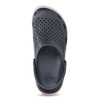Modré dámske sandále coqui, modrá, 572-9611 - 17
