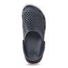 Dámske sandále typu Clogs coqui, modrá, 572-9611 - 17