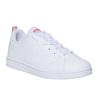 Detské biele tenisky adidas, biela, 401-5133 - 13