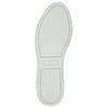 Kožené dámske tenisky so zipsom bata, biela, 526-2630 - 19