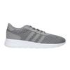 Dámske šedé tenisky adidas, šedá, 509-2198 - 26