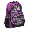 Školský batoh s potlačou bagmaster, fialová, 969-5656 - 13