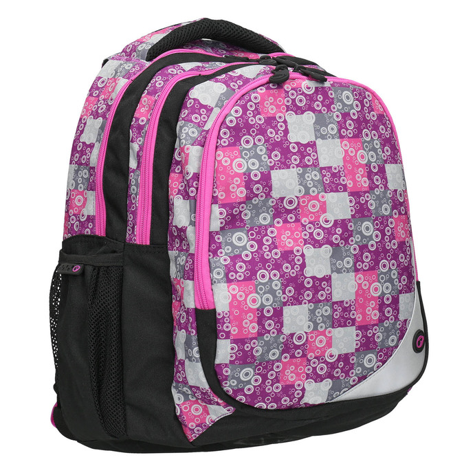 9695654 bagmaster, ružová, 969-5654 - 13