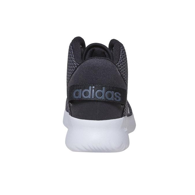 Pánske členkové tenisky adidas, šedá, 809-6216 - 17