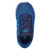Chlapčenské modré tenisky adidas, modrá, 109-9288 - 19