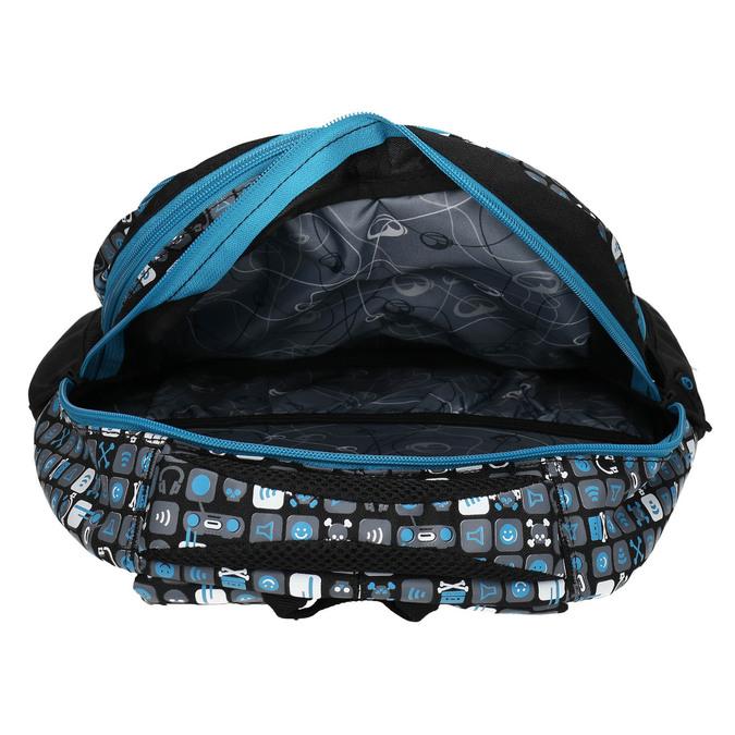 9699654 bagmaster, modrá, 969-9654 - 15