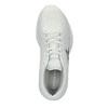 Dámske športové tenisky power, biela, 509-1220 - 15