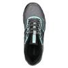 Dámska športová obuv power, šedá, 509-2226 - 15