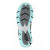Dámska športová obuv power, šedá, 509-2226 - 17