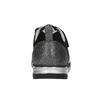 Dievčenské tenisky s kamienkami mini-b, čierna, 329-6295 - 17