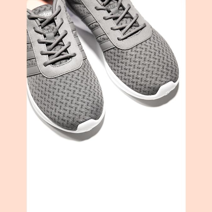 Dámske šedé tenisky adidas, šedá, 509-2198 - 18