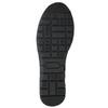 Kožená členková obuv bata, čierna, 594-6641 - 19